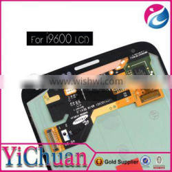 Guangzhou supplier lcd + digitizer for samsung galaxy s5 i9600, s5 i9600 lcd screen
