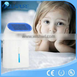 Wholesale Battery Powered Low Energy Consumption Mini Alive Air Purifier For Home