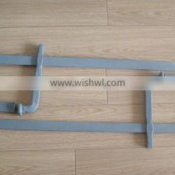 shuttering clamp/mason clamp with good quality /french type mason clamp