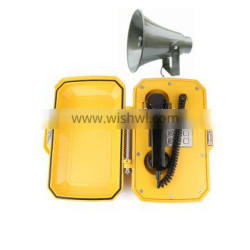 Waterproof Telephone for Outdoor