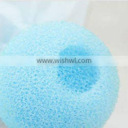 Made In China Face Cleaning Sponge Ball