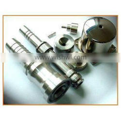 High precision custom manufacturing stainless steel parts stainless steel roller