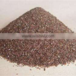 Brown Fused ALumina for Abrasive Agent and Refractory Materials