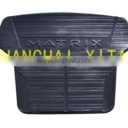 High abrasion performance anti slip car rubber mat manufacturers in China