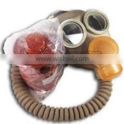 Filtered Gas Mask