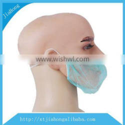 pp surgical disposable beard nets
