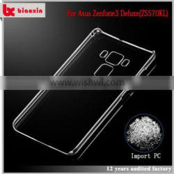 Popular style high quality phone case for asus zenfone 3 deluxe