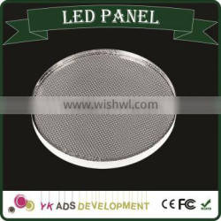 LED panel dimmable has Any color available with LED Crystal Light Frame uses include advertising or decoration