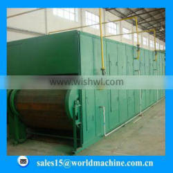Wool drying machine manufacturer with high quality and professional consultation service