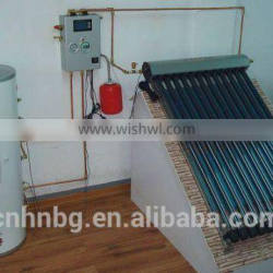 2016 High Quality solar water heater collector solar system(manufacturer)