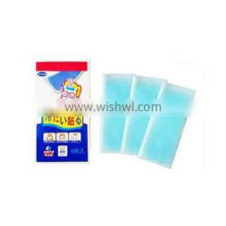 hot sale fever cooling patch,best slimming gel ice hot cool gel,new cooling patch