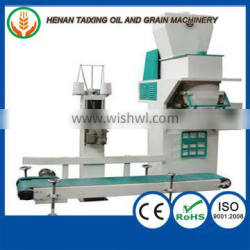 Alibaba Supplier Full Automatic Wheat Flour Packing Machine