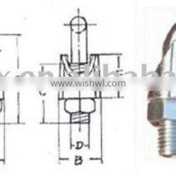 DIN741 Wire Rope Clips