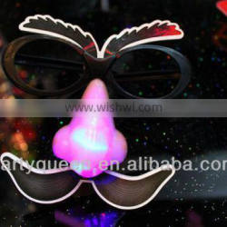 halloween hippie party mask K-MASK14