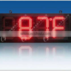 red led electronic clock display,digital clock