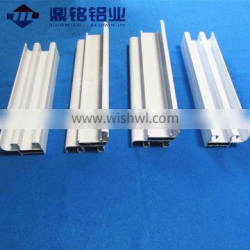 Shandong high quality with better aluminium profile for roof