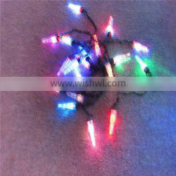 Led rgb light string wholesale in china