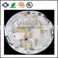 High quality industry multilayer ceramic pcb prototype