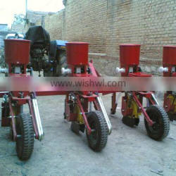 The best Agriculture Machinery Precise Fertilizer seeder for corn&soybean