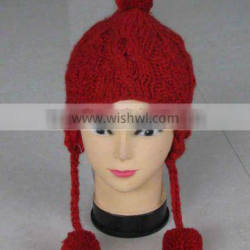 NEWEST! 2015 Kids Knitted cute hats