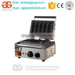Hot Sale Corn Shaped Cake Baker Machine Low Price