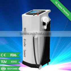 808nm Diode Laser Hair Removal beauty equipment&machine