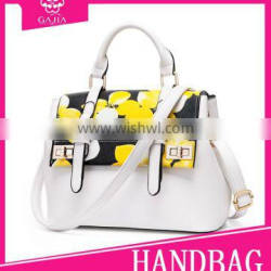 Hot selling Fashion Designer cheap pu handbag With cheap price