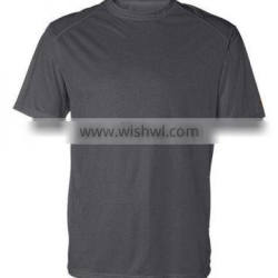 Ripe plain promotional round neck t shirt
