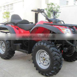 EEC 500CC 4X4 CARBURETOR/EFI QUADS BIKE