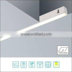 2013 quality products T5 Linear Ceiling Lamps
