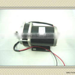 500W 36V Starter motor for scooter and E-bike with Chain Drive