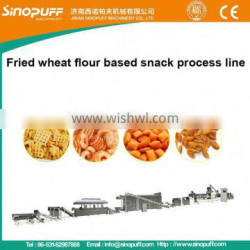 Most Popular Best Quality Rice Crust Machine/New Energy Frying Snack Machine