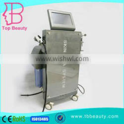 hot sell 3 in 1 Mesotherapy peeling microdermabrasion machine CE