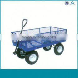 Utility Cart With 4 Wheels Made In China