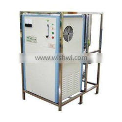 ozone water treatment device for swimming pool
