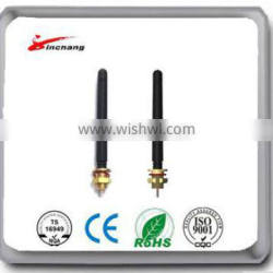 (Manufactory) high quality low noise 900 1800 GSM Antenna with cable