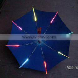2014 new models of battery operated led lighted umbrella Quality Choice