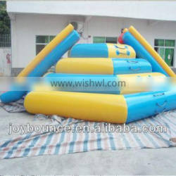 inflatable commercial water games