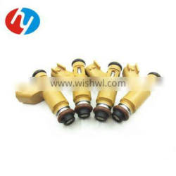 Hengney fuel injector nozzle 8627815 195500-4510 1955004510 For 04-10 S40 2.4L