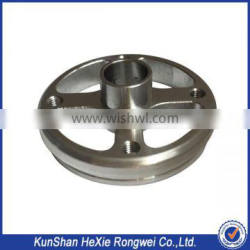 high quality CNC machining spare parts Equipment Parts