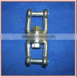 Chinas Marine Rigging Hardware Stainless Steel Swivel Jaw and Jaw