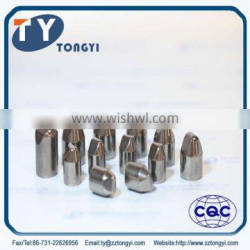 tungsten carbide button from Zhuzhou manufacturer Quality Choice