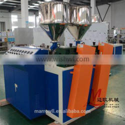 Double Color Co-extrusion Machine