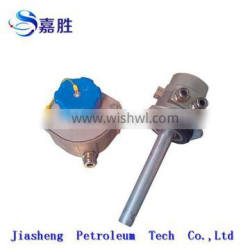 Newly Designed Optical Overfill Sensor With Its Socket