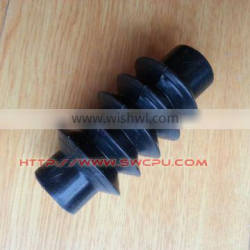 OEM rectangular rubber bellows with best quality