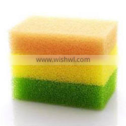 magic loofah cleaning sponge scrubber for kitchen 019