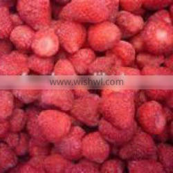 names all fruits frozen fresh strawberry