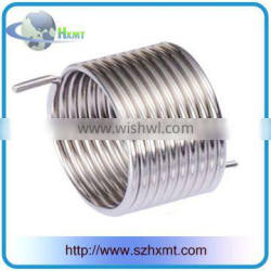 Custom spring steel small torsion spring from Shenzhen ISO factory