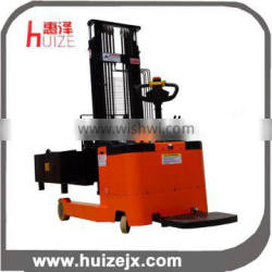 Attractive Design Forklift Reach Stacker In Malaysia