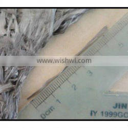 Stainless steel short cut fiber
